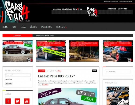 cars4fun-site